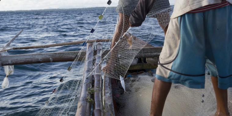 Fishing Nets and their Types